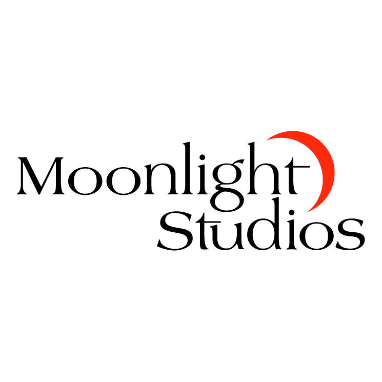 free vector Moonlight studios