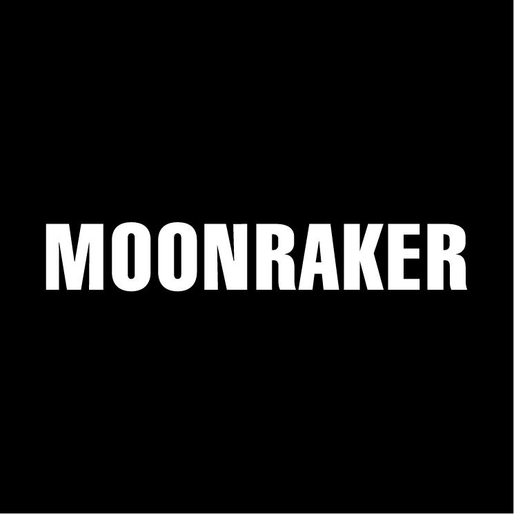 free vector Moonraker
