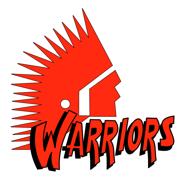 free vector Moose jaw warriors
