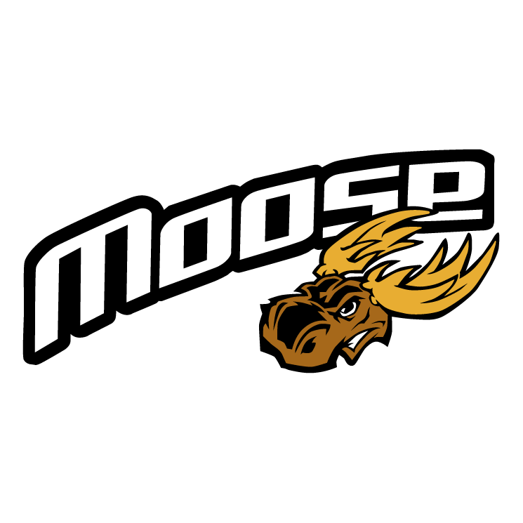 free vector Moose off road apparal 0