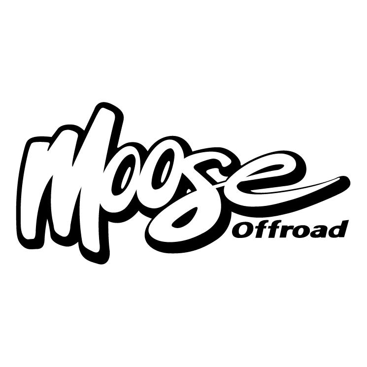 free vector Moose