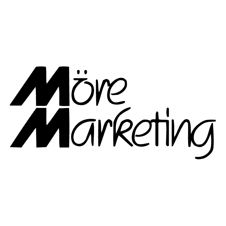 free vector More marketing