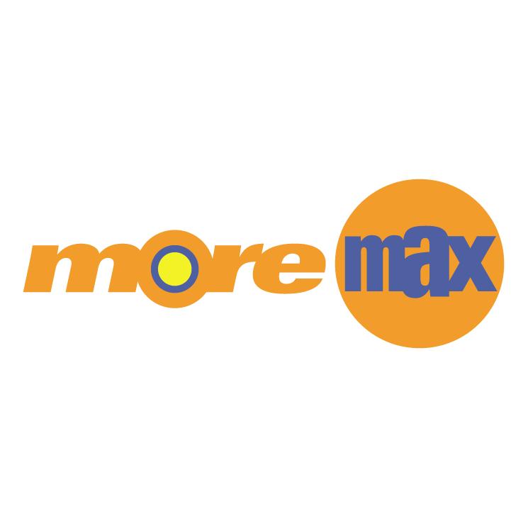 free vector More max