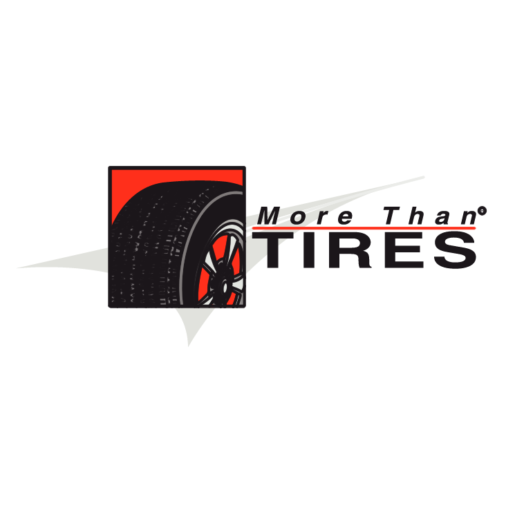 free vector More than tires