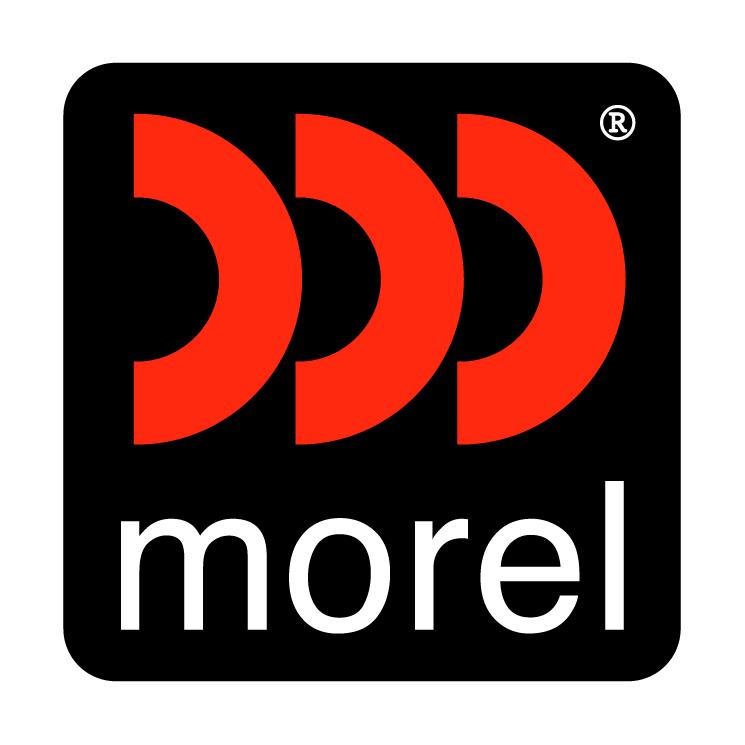 free vector Morel
