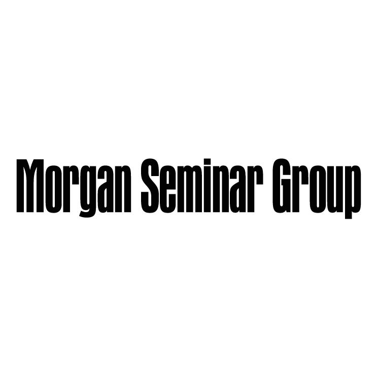 free vector Morgan seminar group