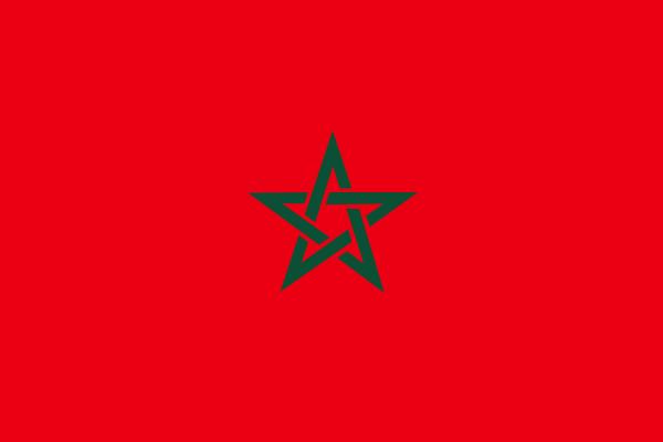 free vector Morocco clip art