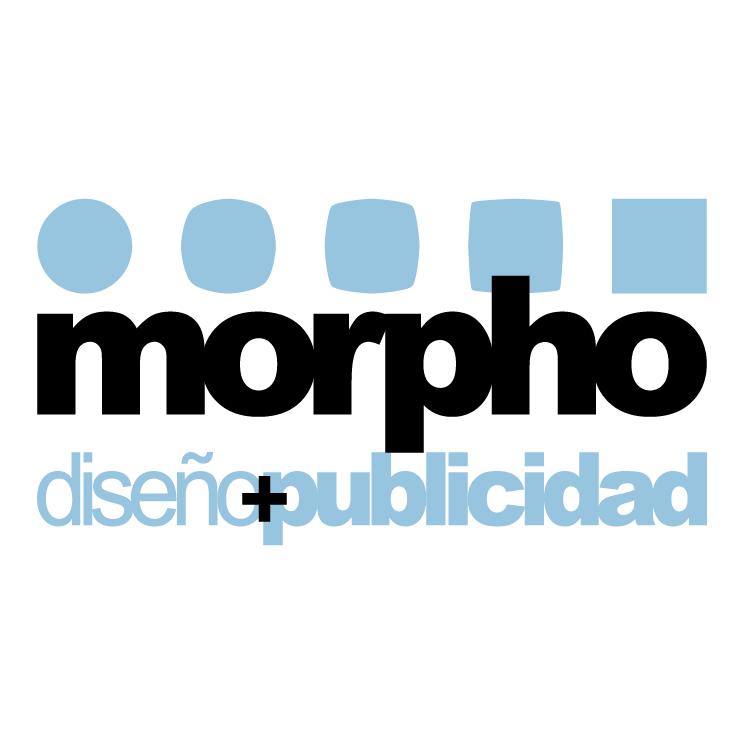 free vector Morpho