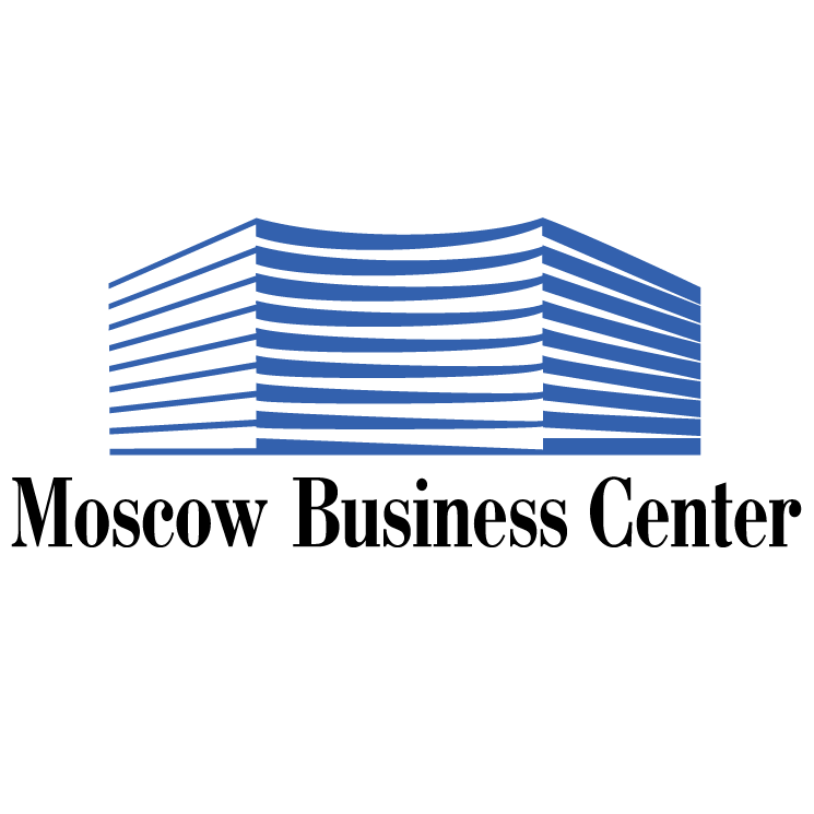 free vector Moscow business center