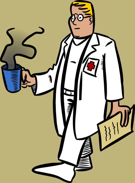 free vector Moself Doctor clip art