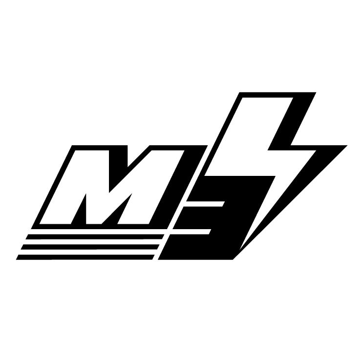 free vector Mosenergo