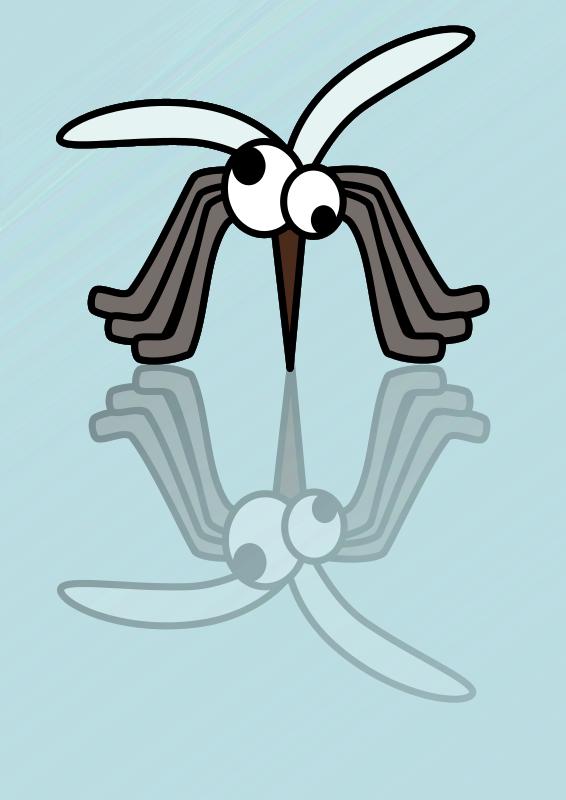 free vector Mosquito peterm 01
