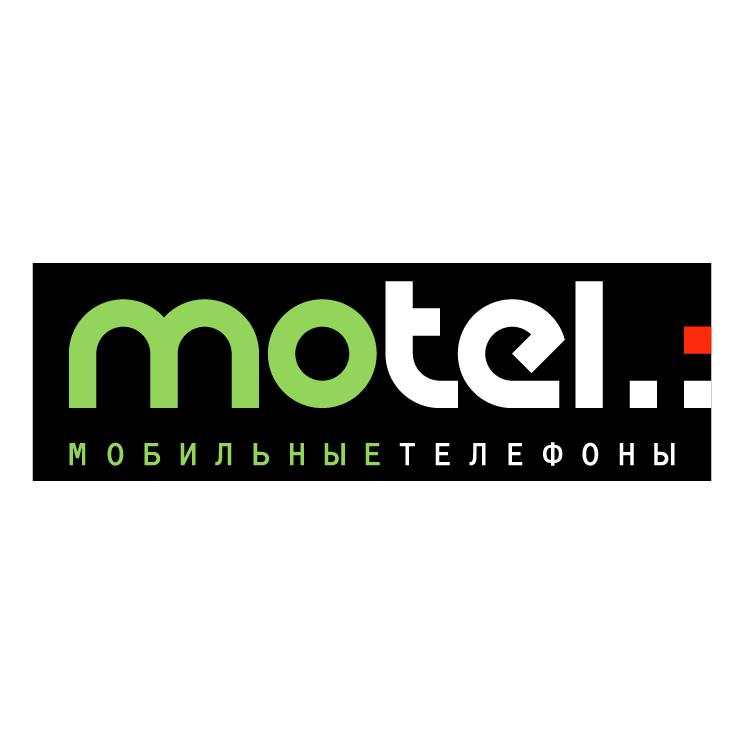free vector Motel 3