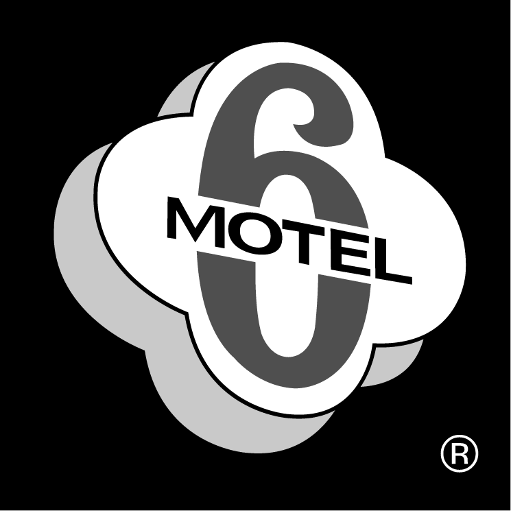 free vector Motel 6 0