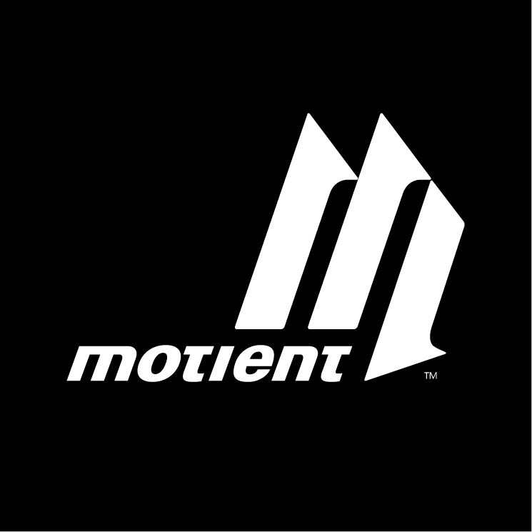 free vector Motient