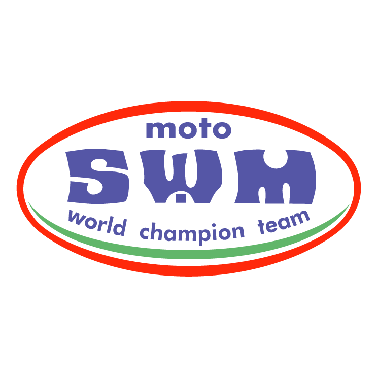 free vector Moto swm