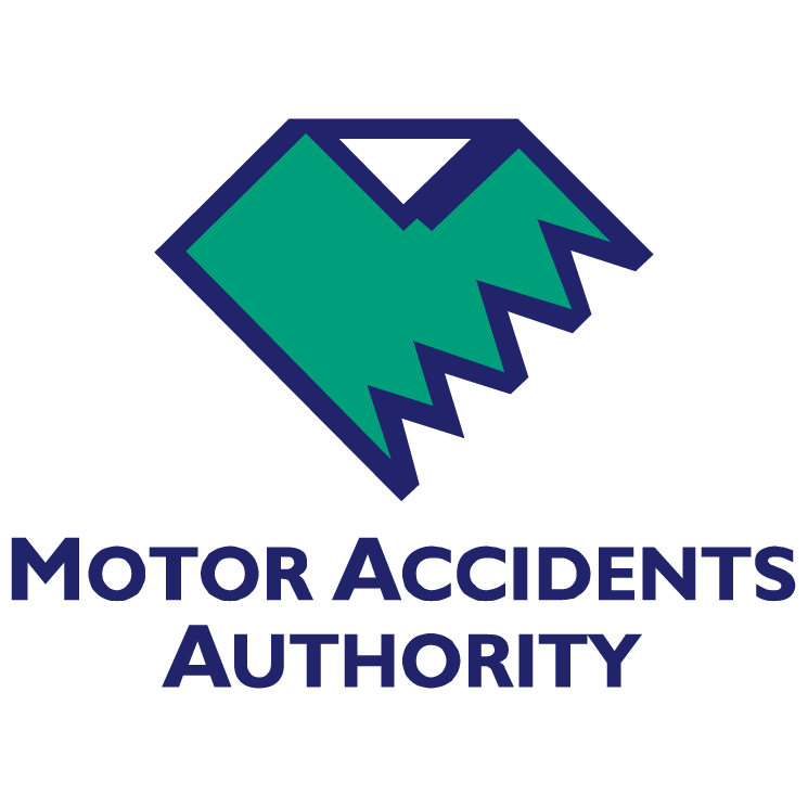free vector Motor accidents authority 0