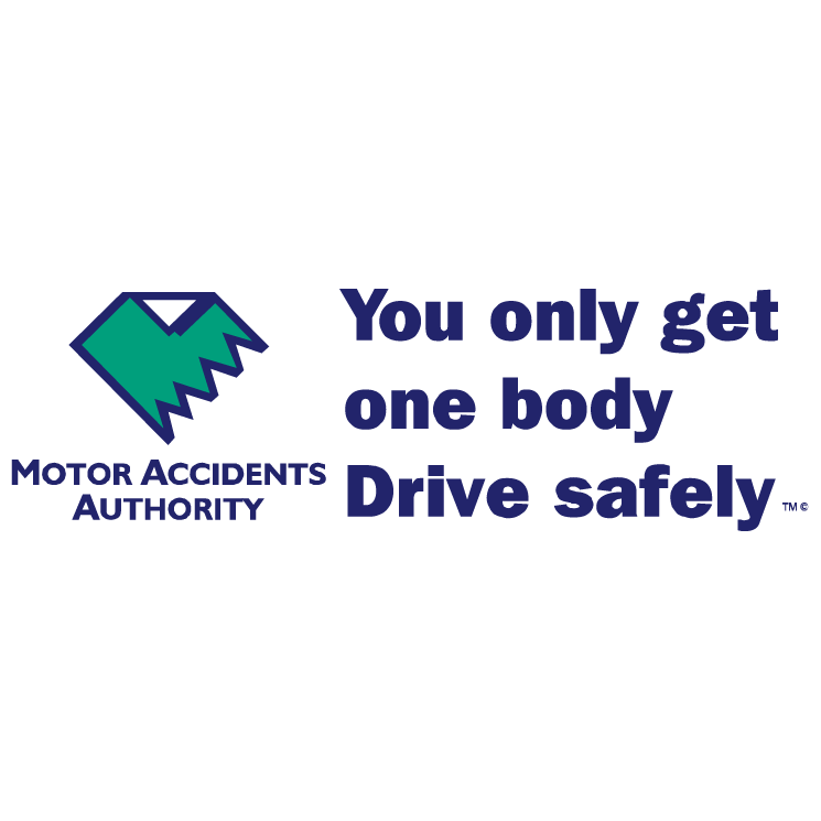 free vector Motor accidents authority