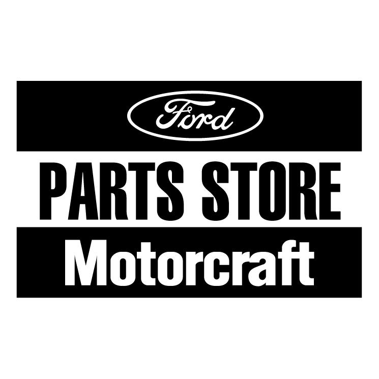 free vector Motorcraft 0