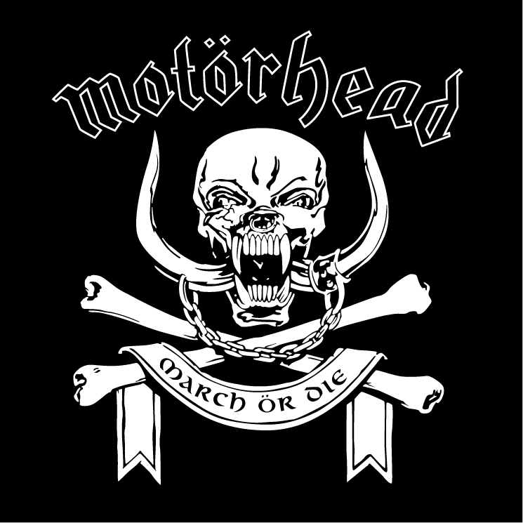free vector Motorhead