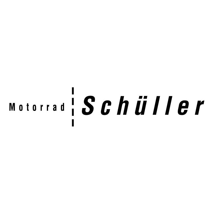 free vector Motorrad schuller