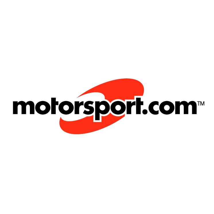 free vector Motorsportcom
