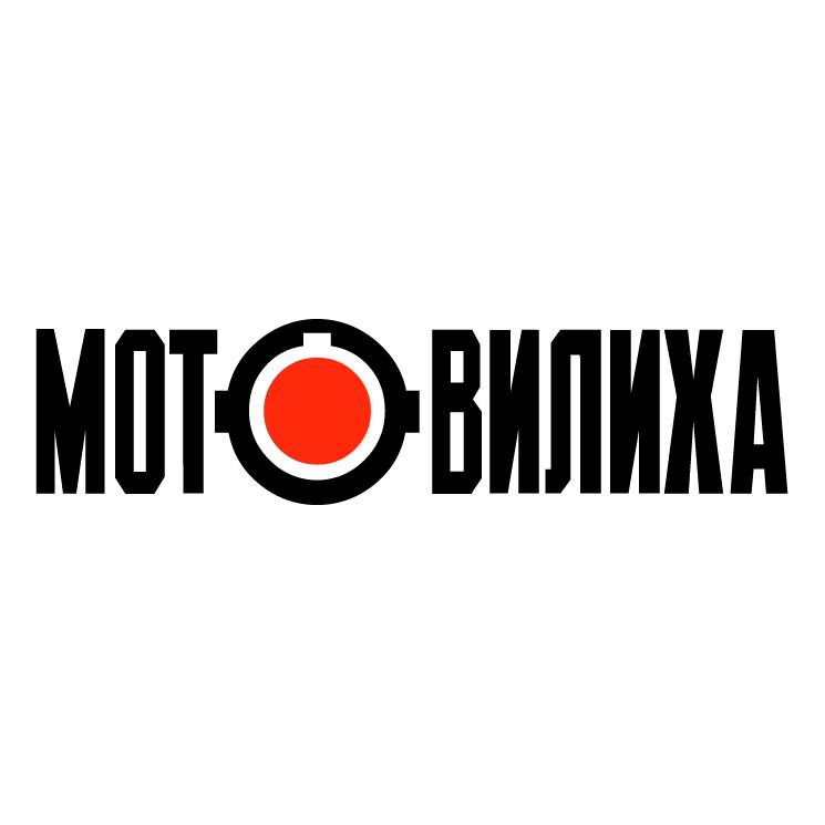 free vector Motovilikha