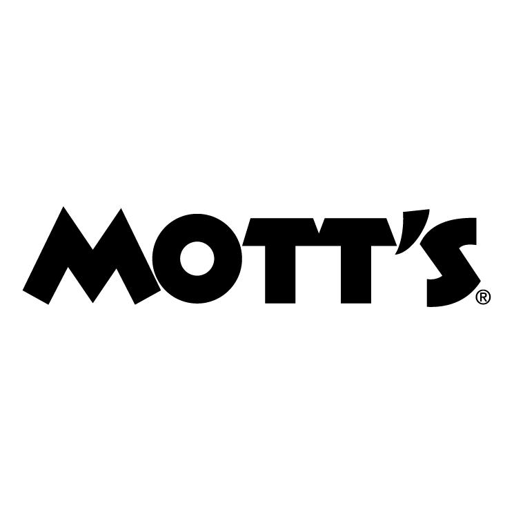 free vector Motts