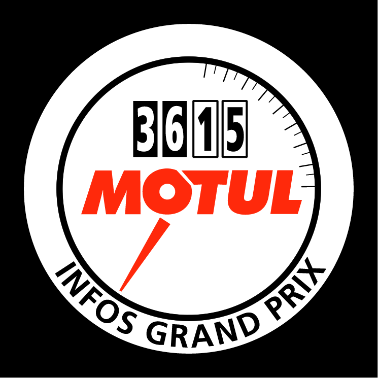 free vector Motul 2