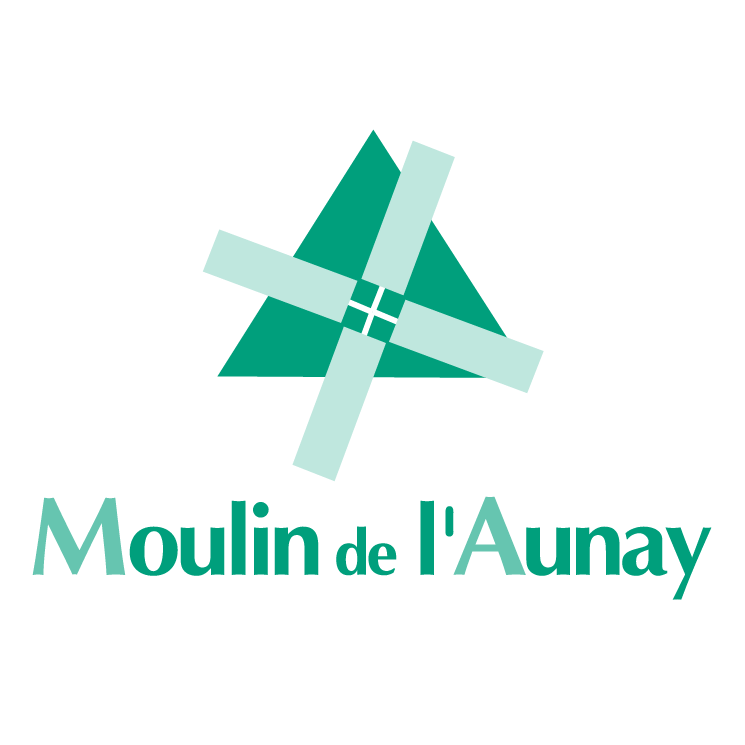 free vector Moulin de launay