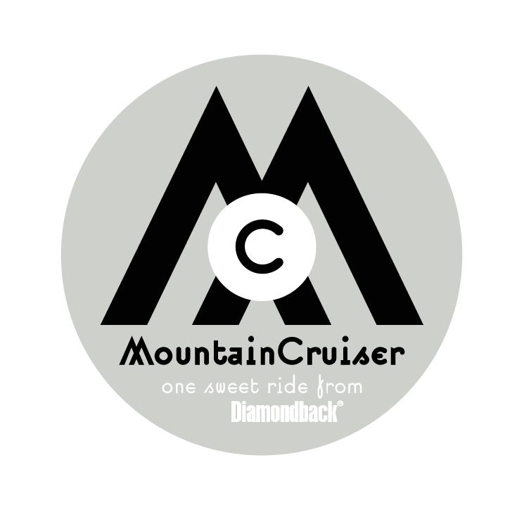 free vector Mountain cruiser