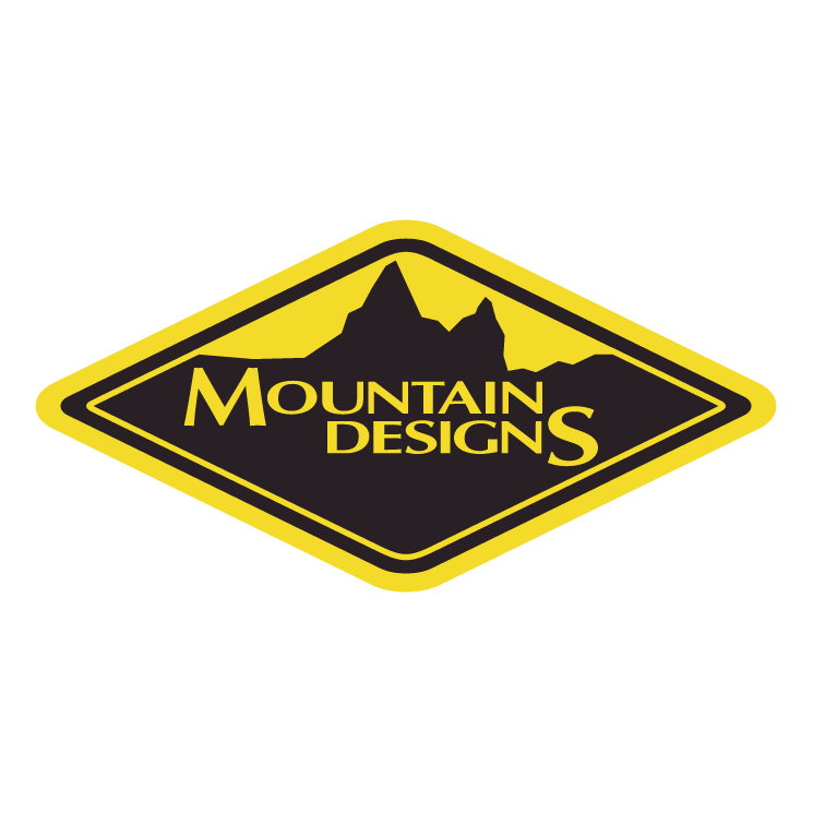 free vector Mountain designs