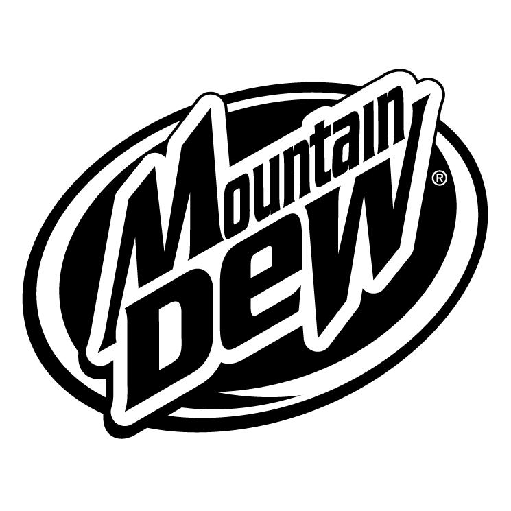 free vector Mountain dew 4
