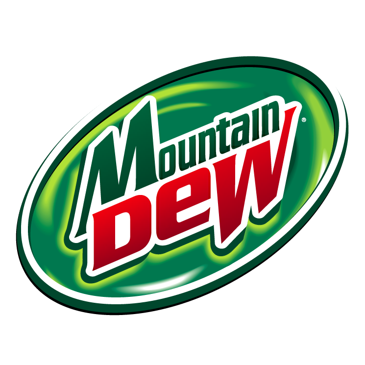 free vector Mountain dew 7