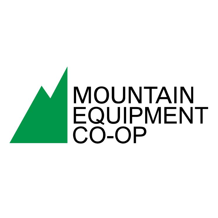 free vector Mountain equipment co op