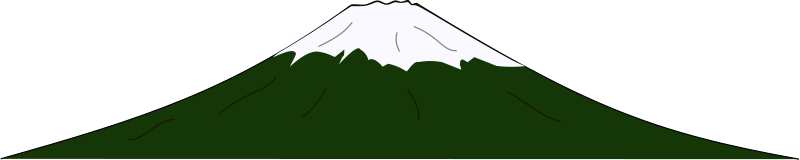 free vector Mountain