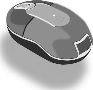 free vector Mouse Hardware clip art