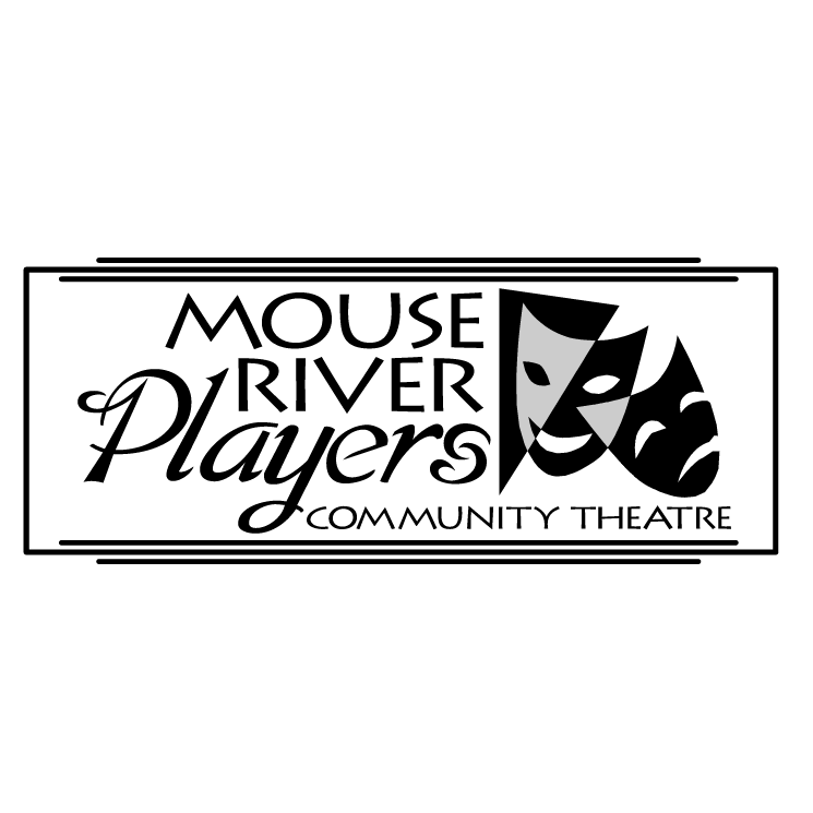 free vector Mouse river players