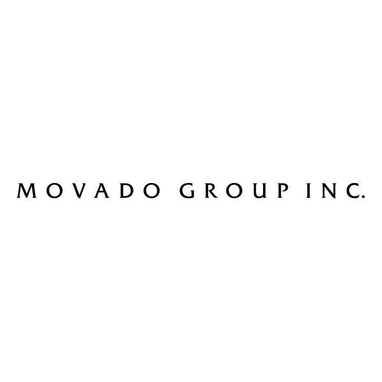 free vector Movado group