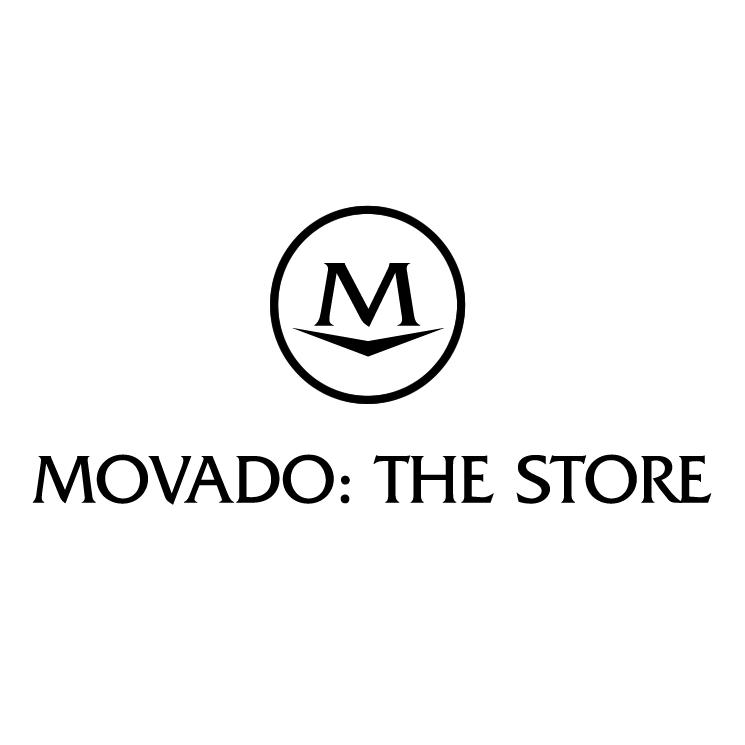 free vector Movado