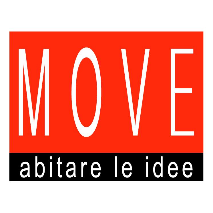 free vector Move 0