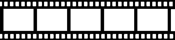 free vector Movie Tape clip art