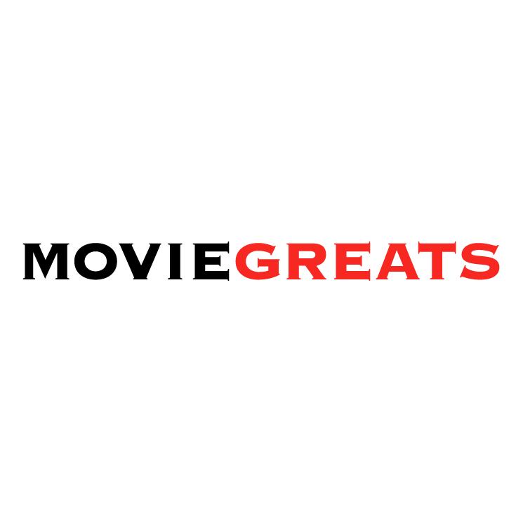 free vector Moviegreats