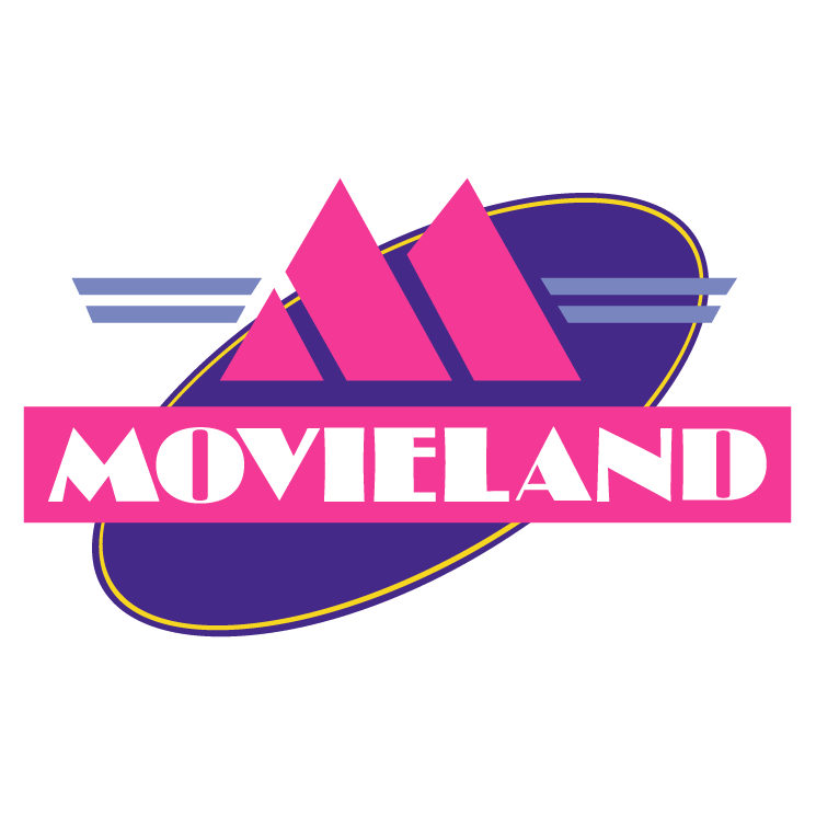 free vector Movieland