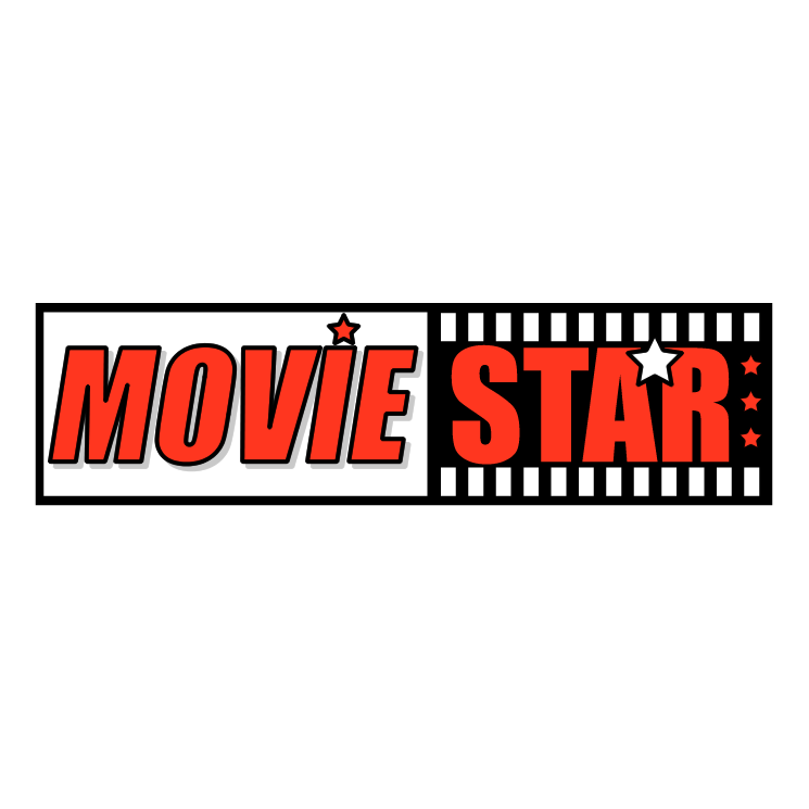 free vector Moviestar