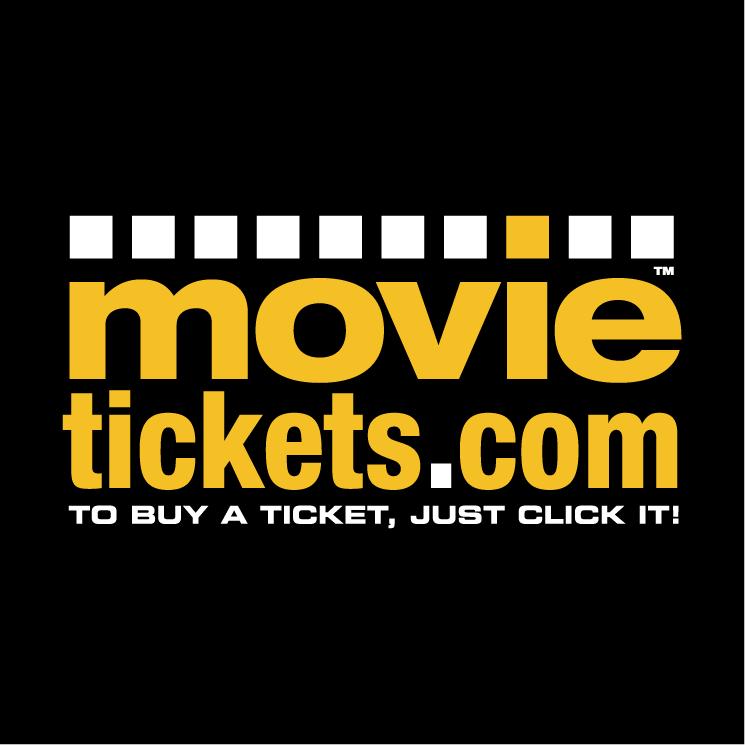 free vector Movieticketscom