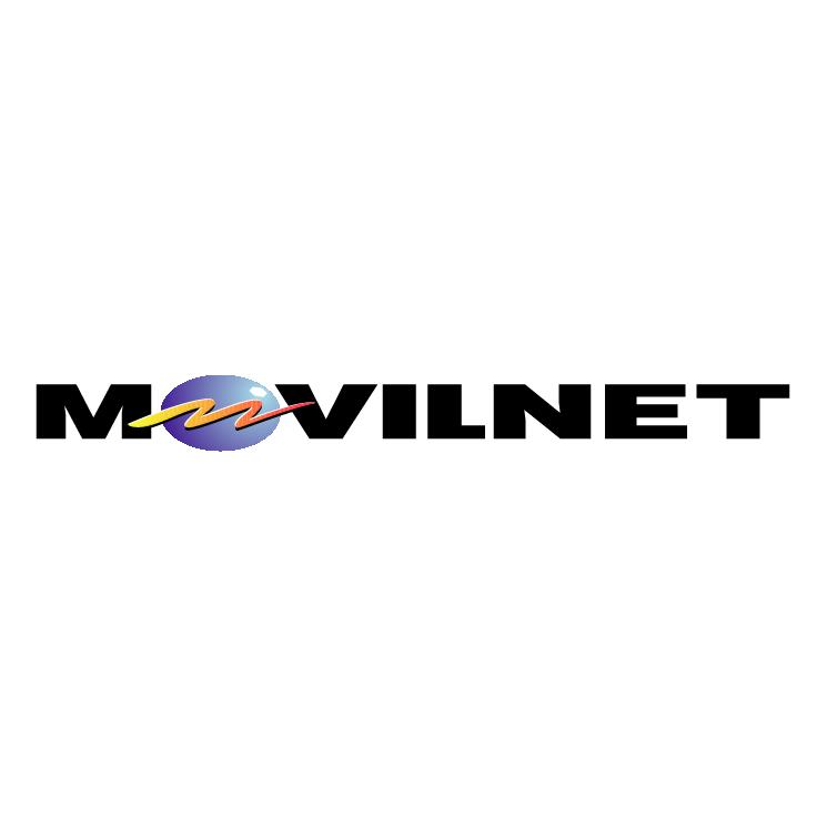 free vector Movilnet 0