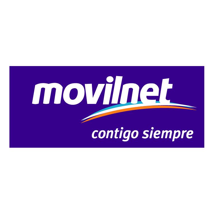 free vector Movilnet