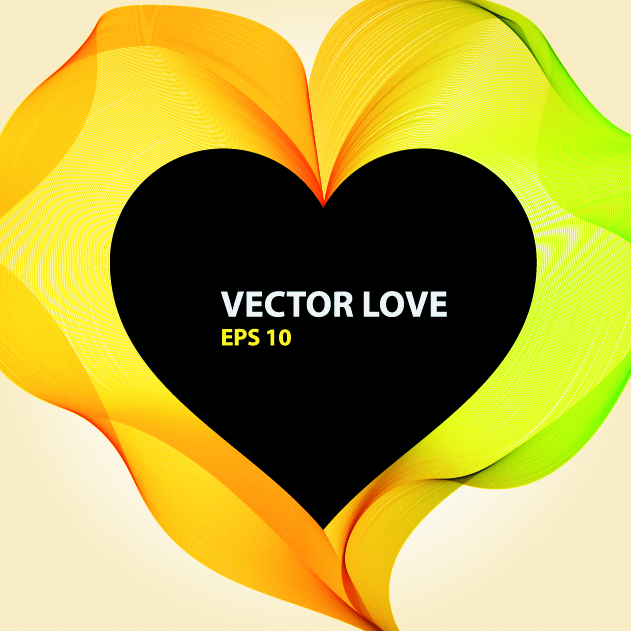 free vector Moving light and line-hyun vector art