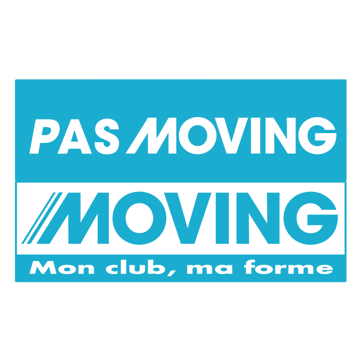 free vector Moving pas moving